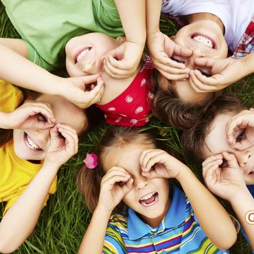 A importância do cultivo das amizades na infância