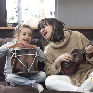 A música no desenvolvimento infantil: do processo cognitivo ao estímulo do aprendizado