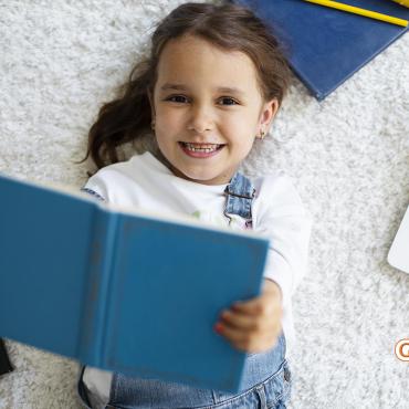 Leitura na infância: 10 livros para crianças de 3 a 5 anos