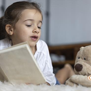 Como a leitura desperta a criatividade infantil?