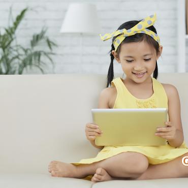 As vantagens dos livros digitais: tecnologia aliada ao aprendizado das crianças